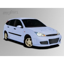 Kompletní body kit Ford Focus 98-01 - BAD ANGEL